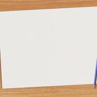 Wypisz rzeczy, których nie chcesz robić